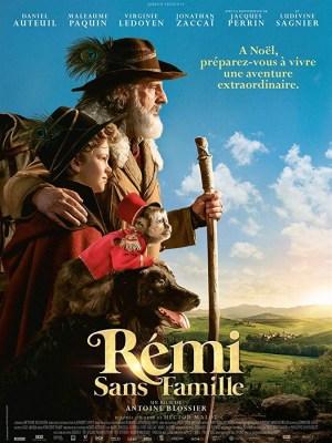 Remi Nobodys Boy (2019)